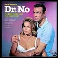 Original Soundtrack - Dr No (Music CD)