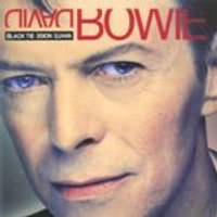David Bowie - Black Tie White Noise (Music CD)