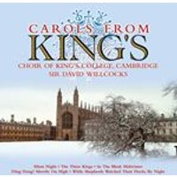Kings College Choir - Carols From Kings [Remastered]