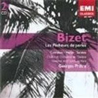 Bizet: (The) Pearl Fishers