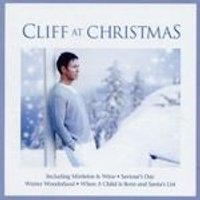 Cliff Richard - Cliff At Christmas (Music CD)