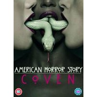 American Horror Story - Season 3 (Coven)