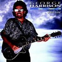 George Harrison - Cloud Nine (Music CD)
