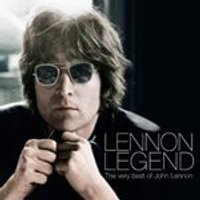 John Lennon - Lennon Legend (Music CD)