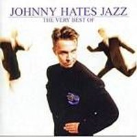 Johnny Hates Jazz - The Very Best Of Johnny Hates Jazz (Music CD)
