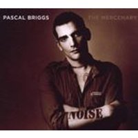 Pascal Briggs - Mercenary (Music CD)
