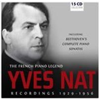 French Piano Legend (Music CD)