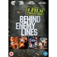 Behind Enemy Lines 1-4 (2014)