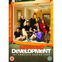 Arrested Development- Season 4