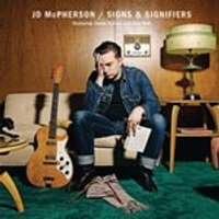 JD McPherson - Signs & Signifiers (Music CD)