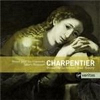 Charpentier; Tabart: Vocal Works (Music CD)