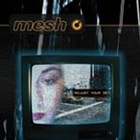 Mesh - Adjust Your Set (Music CD)