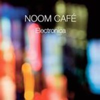 Noom Caf - Electronica (Music CD)
