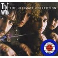 The Who - Ultimate Collection (Music CD)