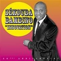 Sekouba Bambino Diabate - Innovation (Music CD)