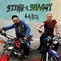 Sting & Shaggy - 44/876 Deluxe Edition