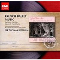 French Ballet Music (Music CD)