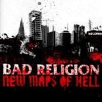 Bad Religion - New Maps of Hell (Music CD)