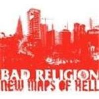 Bad Religion - New Maps Of Hell (Limited Edition)