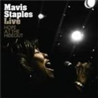 Mavis Staples - Live - Hope At The Hideout (Hope At The Hideout) (Music CD)