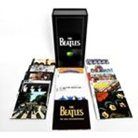 The Beatles - The Beatles Box Set - Remastered in Stereo (Music CD)