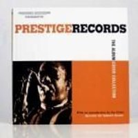 Various Artists - Prestige Records: The Album Cover Collection (Box Set) (Music CD)