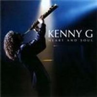 Kenny G - Heart And Soul (Music CD)