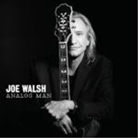 Joe Walsh - Analog Man (Music CD)