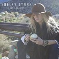 Shelby Lynne - I Cant Imagine (Music CD)