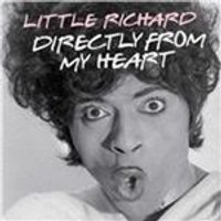 Little Richard - Directly from My Heart (The Best of the Specialty & Vee-Jay Years) (Music CD)