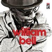 William Bell - This Is Where I Live (Music CD)x