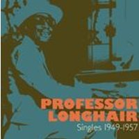Professor Longhair - Singles 1949-1957 (Music CD)