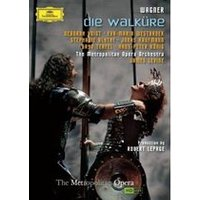 Wagner: Die Walkre (Music CD)