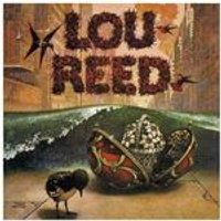 Lou Reed - Lou Reed (Music CD)