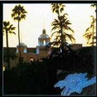 The Eagles - Hotel California (Music CD)