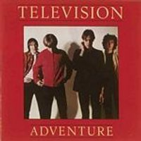 Television - Adventure (Music CD)