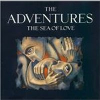 Adventures - The Sea Of Love (Music CD)