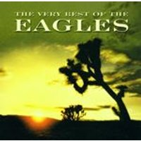 The Eagles - Very Best Of (Music CD)