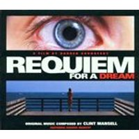 Original Soundtrack - Requiem For A Dream (Mansell) (Music CD)