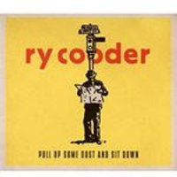 Ry Cooder - Pull Up Some Dust And Sit Down (Music CD)