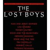 Original Soundtrack - The Lost Boys OST (Music CD)