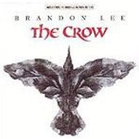 Original Soundtrack - The Crow OST (Music CD)