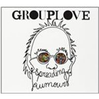 Grouplove - Spreading Rumours (Music CD)