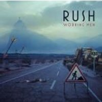Rush - Working Men (Music CD)