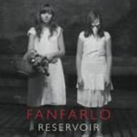 Fanfarlo - Reservoir (Music CD)