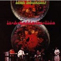 Iron Butterfly - In A Gadda Da Vida (Music CD)