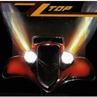 ZZ Top - Eliminator (Music CD)
