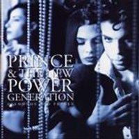 Prince - Diamonds And Pearls (Music CD)