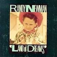 Randy Newman - Land Of Dreams (Music CD)