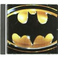 Original Soundtrack - Batman - Ost/Prince (Music CD)